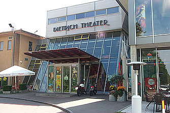 Dietrich Kino Ulm